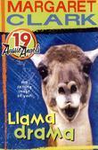 Aussie Angels 19: Llama Drama