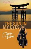 The Sun In My Eyes: Two-Wheeling East