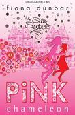 Silk Sisters: Pink Chameleon