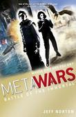 MetaWars 3: Battle of the Immortal