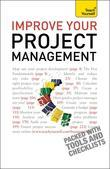 Improve Your Project Management: Teach Yourself