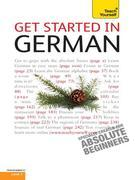 Get Started In German: Teach Yourself