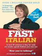 Fast Italian with Elisabeth Smith Ebook