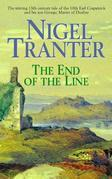 Nigel Tranter - The End of the Line
