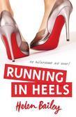 Running in Heels