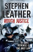 Rough Justice (The 7th Spider Shepherd Thriller)