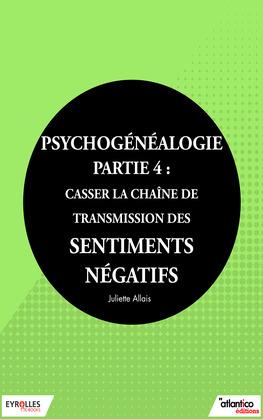 Casser la chaîne de transmission des sentiments négatifs