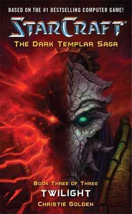 StarCraft: Dark Templar--Twilight