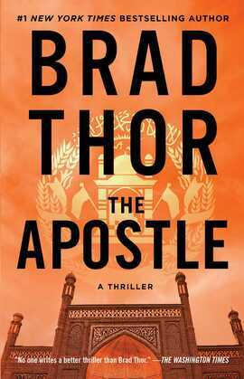 The Apostle: A Thriller