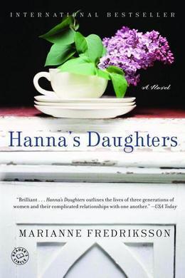 Hanna's Daughters: A Novel