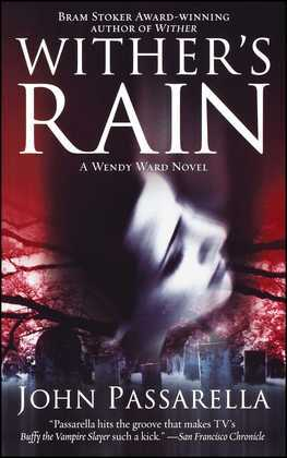 Wither's Rain: A Wendy Ward Novel