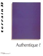 Authentique ?
