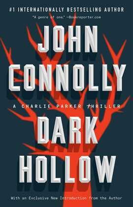 Dark Hollow: A Novel