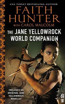 Jane Yellowrock World Companion: (InterMix)