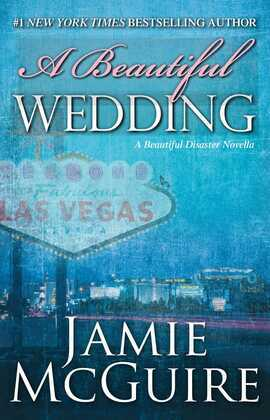A Beautiful Wedding: A Novella