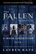 The Fallen Sequence: 4-Book Collection