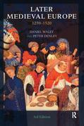 Later Medieval Europe: 1250-1520