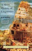A Short History of Linguistics