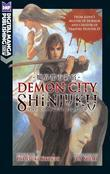 Demon City Shinjuku: The Complete Edition