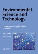 Environmental Science and Technology: Concepts and Applications