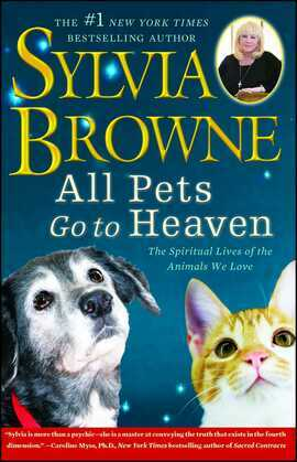 All Pets Go To Heaven