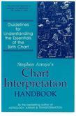 Stephen Arroyo's Chart Interpretation Handbook: Guidelines for Understanding the Essentials of the Birth Chart