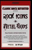 Classic Rock Revisited Vol. 1: Rock Icons & Metal Gods