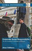 Corporate Social Responsibility: The Role of Business in Sustainable Development
