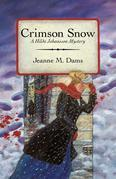 Crimson Snow: (Hilda Johansson Mysteries, No. 5)