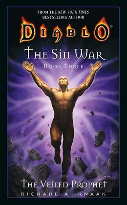 Diablo: The Sin War #3: The Veiled Prophet