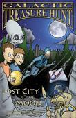 Galactic Treasure Hunt I: Lost City of the Moon