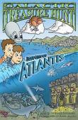GALACTIC TREASURE HUNT II: Lost City of Atlantis