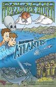 Galactic Treasure Hunt II: Lost City of Atlantis