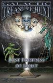 Galactic Treasure Hunt V: Lost Fortress of Light