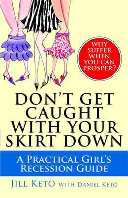 Don't Get Caught with Your Skirt Down