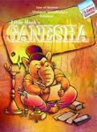 Little Monk's Ganesha