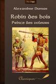 Robin Hood prince des voleurs