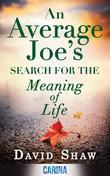 An Average Joe's Search for the Meaning of Life