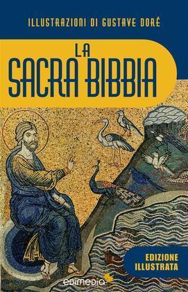 La Sacra Bibbia illustrata