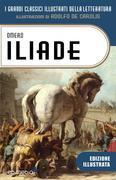 Iliade illustrata da Adolfo De Carolis