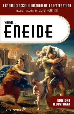 Eneide illustrata da Luigi Ratini