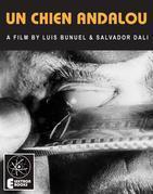 Un Chien Andalou: A Film By Luis Bunuel & Salvador Dali