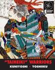 Taiheiki Warriors: Classic Ukiyo-e Designs