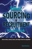 The Talent Sourcing & Recruitment Handbook