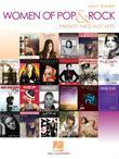 Women of Pop & Rock Songbook