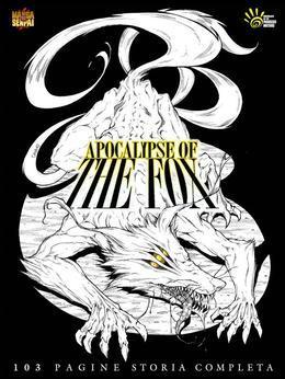 APOCALYPSE OF THE FOX - Reincarnazione