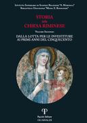 Storia della Chiesa Riminese Volume II