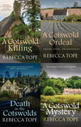 The Cotswold Mysteries Collection: A Cotswold Killing, A Cotswold Ordeal, Death in the Cotswolds, A Cotswold Mystery