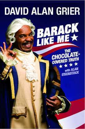Barack Like Me: The Chocolate-Covered Truth