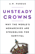 Long to Reign?: The Survival of Monarchies in the Modern World